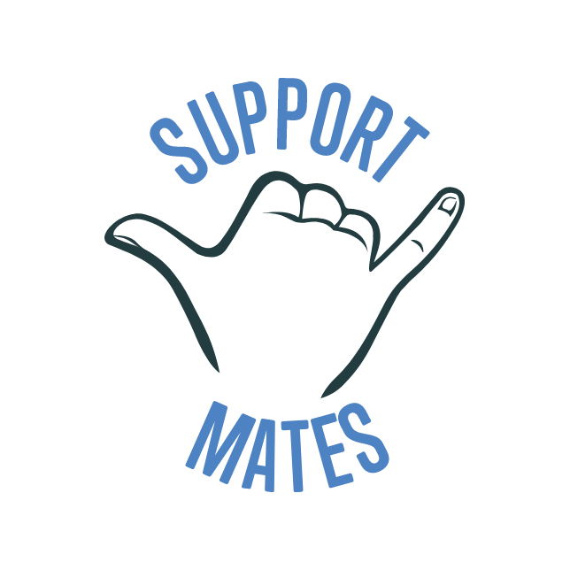 Support Mates